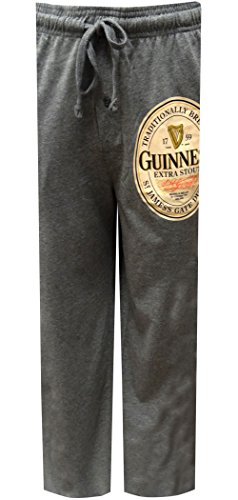 Guinness Beer Logo Lounge Pants for men (Medium)