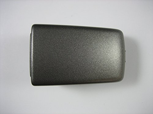 Genuine Land Rover Right Front and Rear Door Handle Cap in Tungsten Gray