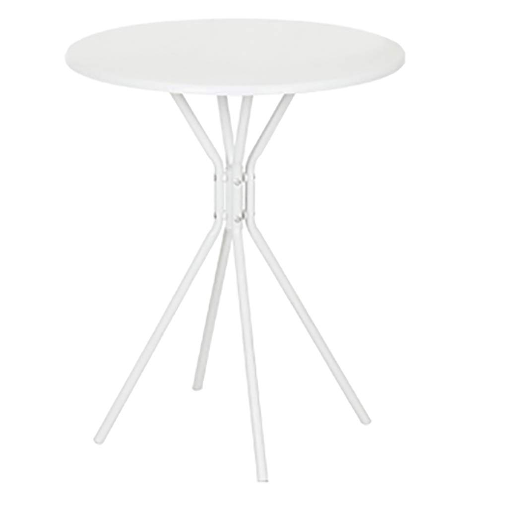 Gaoye Dining Table, Simple Round Table Side Desk