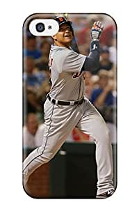 Hot New Miguel Cabrera Pictures Case Cover For Iphone 4/4s With Perfect Design