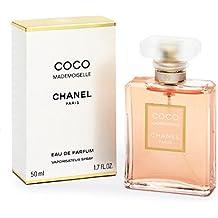 NEW C h a n e l Coco Mademoiselle Eau De Parfum Spray 1.7 oz/ 50 ml