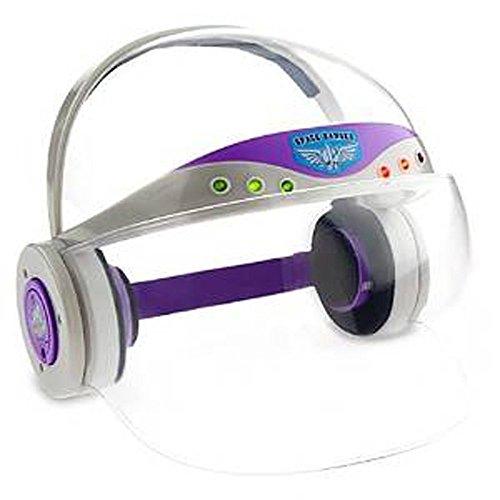 [Disney Light-up Buzz Lightyear Helmet Children, Kids, Game] (Women Buzz Lightyear Costumes)