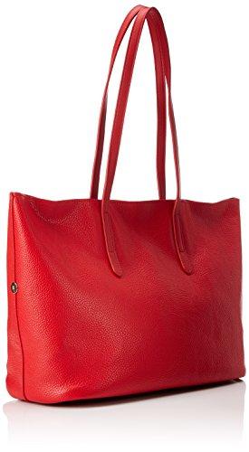 Mujer Bolsa rosso De Rojo Mario La Vbs2lu01 003 Valentino qPOI7nw5f