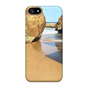 Flexible PC Back For Case Samsung Galaxy Note 2 N7100 Cover - Between The Rocks