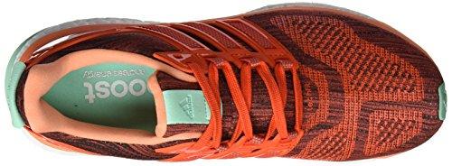 Energi para para Adidas Versen Narsen Energy Mujer W Boost 3 Energi Narsen Versen Naranja Zapatos Correr BxU1Aqw