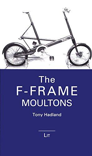 Motorcycle Frames - 6