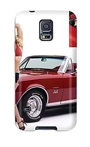 Excellent Design 1967 Camaro Case Cover For Galaxy S5