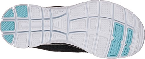 Femme Choice Noir Obvious bleu Multisports Outdoor Appeal Skechers Flex YRtqggP