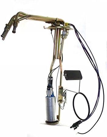 Fuel Pump Assembly for 88-95 Chevrolet C//K 1500 2500 3500 GMC C//K 1500 2500 3500