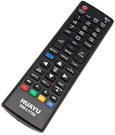 Mando a Distancia para LG - Smart TV: Amazon.es: Electrónica