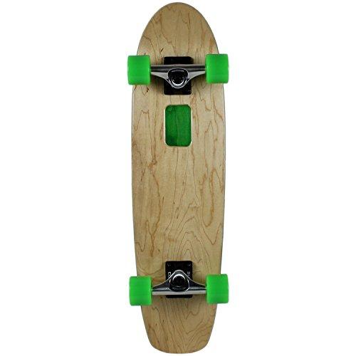 Moose Rolling Tray Skateboard Cruiser Complete