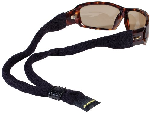 Croakies XL Cotton Suiters Eyewear Retainer, - Croakies Sunglasses