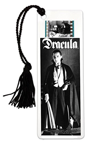 One Film Cell (Universal Monsters Dracula (Series 1) Film Cell Bookmark)