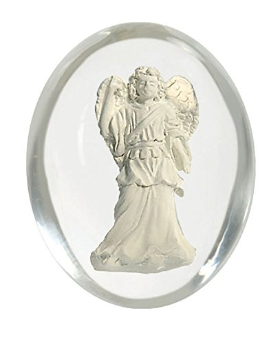 AngelStar 17152 Raphael Archangel Pocket Stone, 1-3/8-Inch