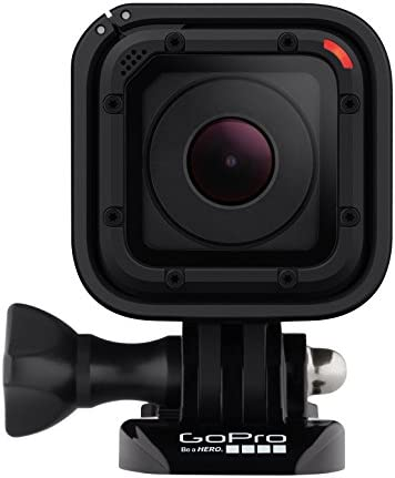 GoPro HERO4 Session Waterproof Camera, 8MP