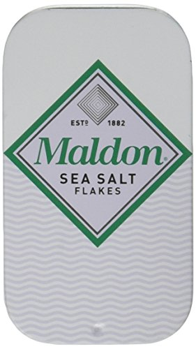 : Maldon Salt Pinch Tins - 0.35 Oz. (3 Pack)