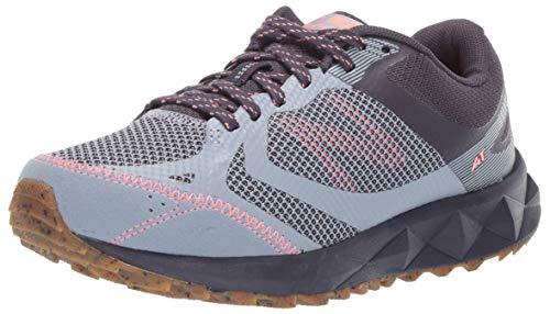New Balance Women's 590v3 Running Shoe, Grey, 5 B US