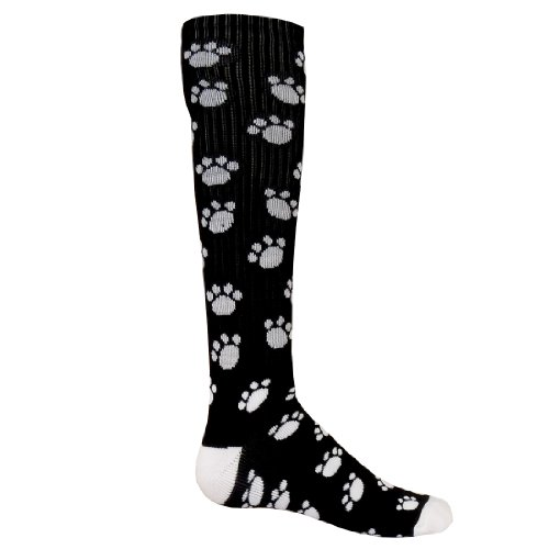 Red Lion Pattern Sports Socks