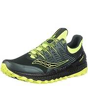 Saucony Xodus ISO 3, Zapatillas de Trail Running para Hombre