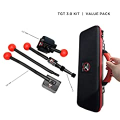 The Most Versatile Golf Training Device All golfers want to feel exactly what the pros feel, and that's what we've created with our world class golf training devices. Our versatile products have every setting you need to ingrain the perfect f...