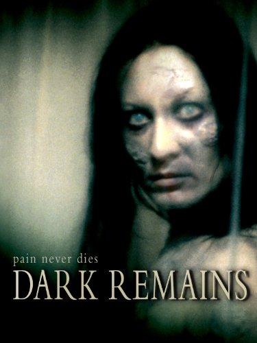 Dark Remains - Spine Graphic