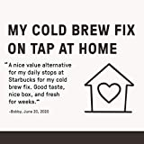 Wandering Bear Organic Cold Brew Coffee On