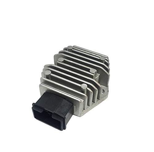 DZE Regulador Rectificador Regulator Compatible con Honda CB 400 500 600 CBF 500 600 CBR 600 F 900 RR