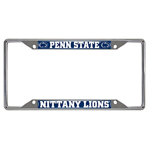 (Penn State University License Plate Frame)