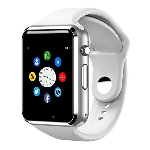 Bluetooth Smart Watch - Aeifond Touch Screen Sport Smart Wrist Watch Smartwatch...