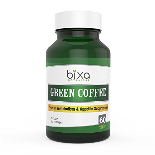 List of the Top 3 green coffee extract 450 mg you can buy in 2020