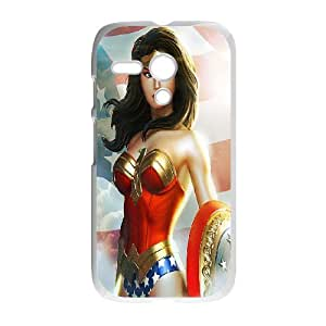 Motorola G Phone Case Wonder Woman G7B7768068