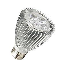 mingming E27 Par20 5W Dimmable 450-500LM 2800-3200K Warm White LED Spot Bulb (85-265V)
