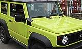 Jimny Car Hood Cover Cowling,Car Cowl Body Armor