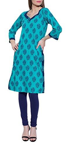 ShalinIndia - Camisas - para mujer