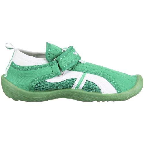 Zapatos blancos Playshoes infantiles m65WI