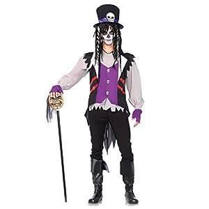 Good Voodoo Costumes