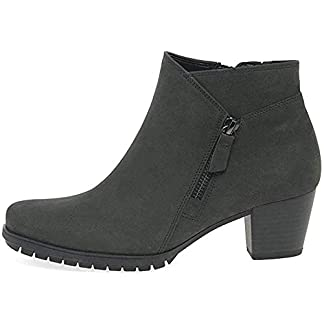 Gabor Women's Comfort Basic Ankle Boots 4