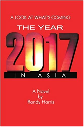 The Year 2017: A Look at What's Coming in Asia