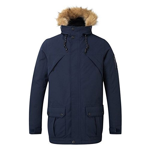 トッグ24 メンズ ジャケット&ブルゾン Ultimate Mens Milatex/down Parka Jacket [並行輸入品] B07D48QZ6G  XXL