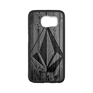 Volcom For Samsung Galaxy S6 Csae protection phone Case FXU334822