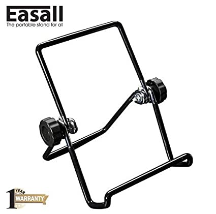 Multipurpose Display Stand Tabletop Easel Wire Holder For Book Plate Photo  Frame Picture Tablet IPad Kindle