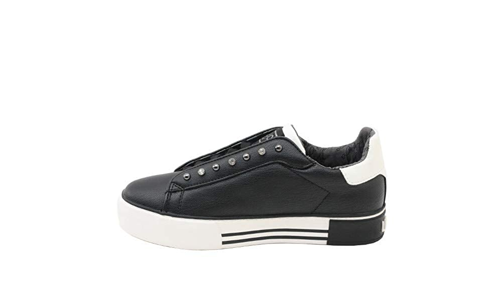 Liu Jo Girl L3A4 20034 20034 20034 0193X333 schwarz Turnschuhe Damenschuhe Schuhe komfortabel e2c52a