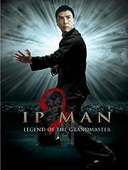 Ip Man 2 (English Subtitled) von Wilson Yip