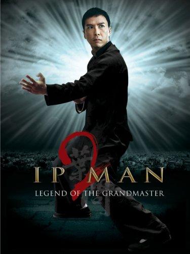 Ip Man 2 (English Subtitled)