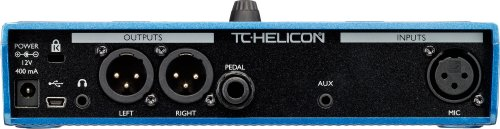 Buy voice effects pedal