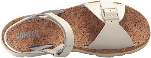 Camper Oruga K200631-001 Zapatos Planos Mujer