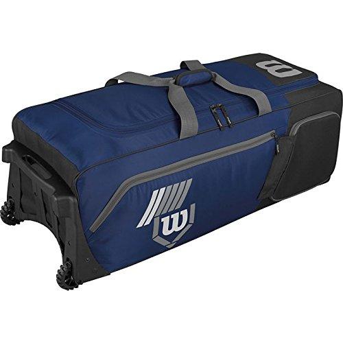 Wilson Pudge 2.0 Bag, Navy - Sunglasses Wilson