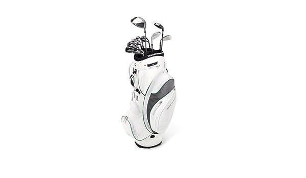 BMW - Bolsa para palos de golf: Amazon.es: Deportes y aire libre