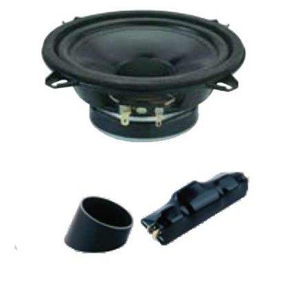 Kca 02 Ciare Kit Hi Fi Car Auto Altoparlante 80 Watt Impianto Audio