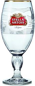 Stella Artois Buy a Lady a Drink Haiti Chalice